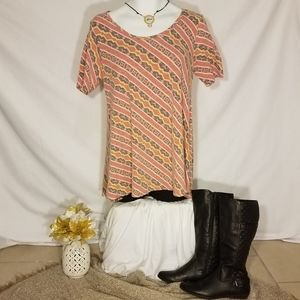 Lularoe Tunic Shirt